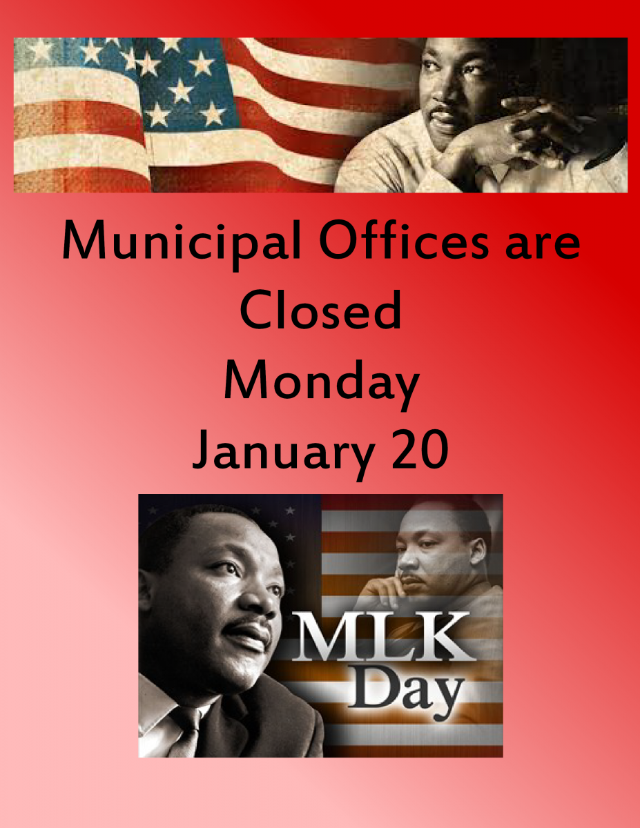 mlk closed